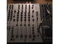 Dj Xone 92 Xone 1D Audio 8
