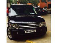 Land Rover Range Rover Vogue 4.4 V8 5dr