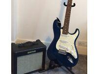 Encore Guitar & Kustom Amp