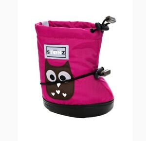*IN SEARCH OF*  Stonz infant boots