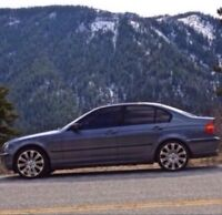 2003 BMW 320i - Need Gone ASAP - Will Pay Finders Fee - Low KMs