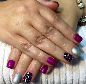 Nails & Lashes By Christina (Time to Treat Yourself) St. John's Newfoundland image 7