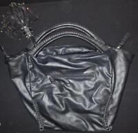 David Jones Leather Bag / Purse