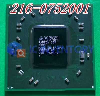 1pcs 216-0752001 Encapsulationbga