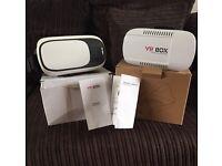 2 x VR box