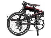 Tern folding bike-brand new!!