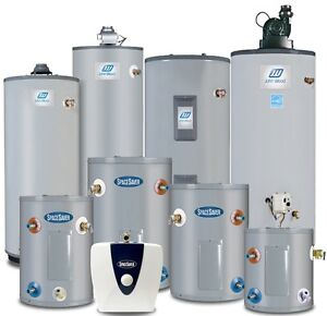 WATER HEATERS ON SALE......A/C, FURNACE, GAS LINES AND MORE