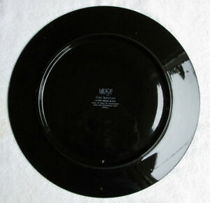 SET OF 6 MIKASA CHARGER PLATES Peterborough Peterborough Area image 1