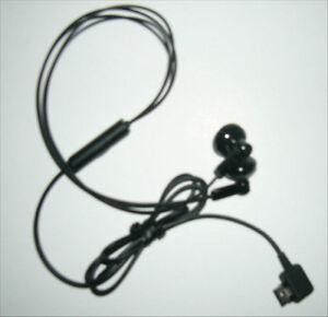 Écouteur pour téléphone  LG avec bouton de réponse et micro