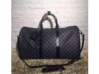 Louis Vuitton keepall 50 bag