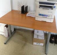 petit bureau pour ordi