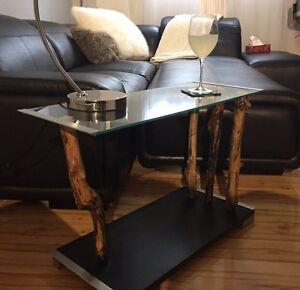 Magnifique table