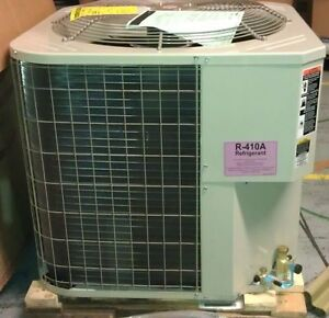 New 13 SEER Air Conditioning Including Installation