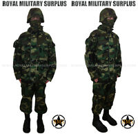 Military Uniforms & Tactical Kits - Airsoft & Paintball Gear