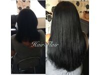 Micro rings, Nano rings, LA/micro weaves FREELANCE EXPERIENCED EXTENSIONIST *Autumn offers*