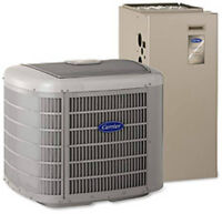 Heating & Cooling FREE Estimate Affordable Prices