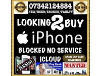 Wanted iPhone 6s 6s Plus iPhone 6 6 Plus Faulty New Used Liquid Damage N O Service B Lock iCloud