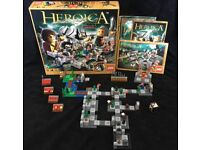 Lego Heroica Fortaan game