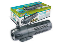 All-in-One Pond Pump System