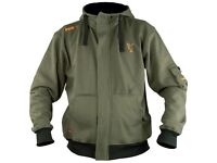 Fox Superweight Hoodie (new other) cost £45.99
