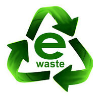 Free eWaste Pickup available in Haldimand and Norfolk Counties