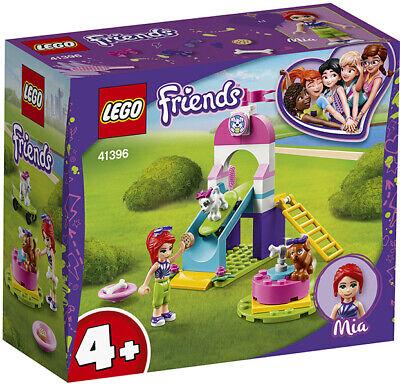 Lego Amigos El Parque Juegos De Cachorros Kit 41396Lego
