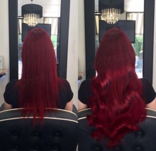 Mobile Hairdresser Based In London La Weaves Braidless Weaves