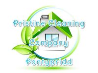 Domestic cleaning Pontypridd