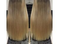 Ultimate hair extensions