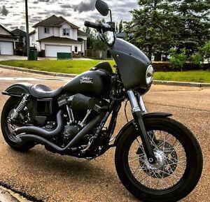 Kijiji Edmonton Harley Davidson For Sale