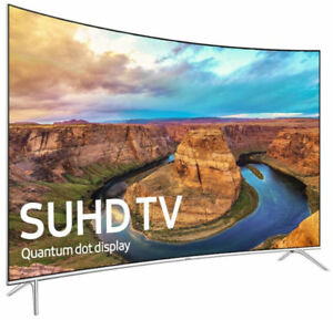 Samsung 65 Inch Curved 4K UHD Smart LED TV UN65KS8500