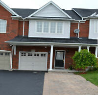 Townhouse in Newmarket