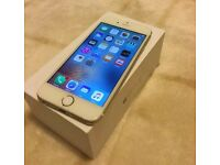 iPhone 6 on 02