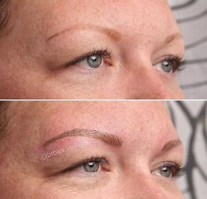 Microblading by a Certified Instructor!  $300 reg. $500 Strathcona County Edmonton Area image 7