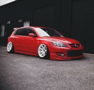 Looking for a mazdaspeed 3 part out