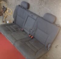 Cloth seat out of 01 durango
