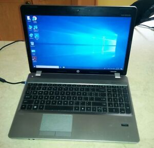 Less than half price BARGAIN - Laptop HP ProBook 4530s