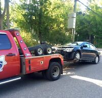 CHEAP towing services! 24/7 CALL NOW! 6134041234 ✔️#ottawatowing
