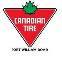 Canadian Tire ( Thunder Centre ) All Depts.