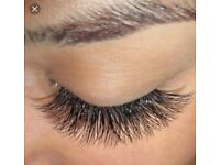 x5 pairs of Whispie Lashes £4