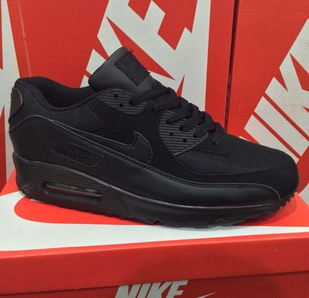 blkaa Nike Air Max 90 \'Classic Edition\' | in Leicester, Leicestershire