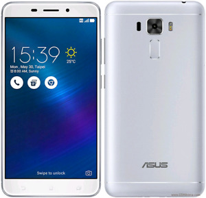 ASUS zenphone 3 cellulaire phone Android 7.0/32 go/2 go RAM