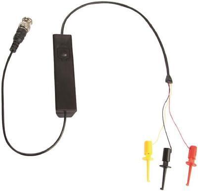 Velleman Instruments Hps141 Component Tester For Hps140mk2 Handheld Oscilloscope