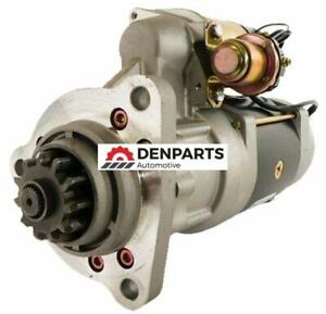 Starter Prevost Buses All Models By Engine 1999-2007 DD 60 Series 7.0 kW