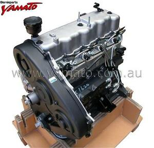 Replacement Engine For Mitsubishi 4D56T 2.5 Ltr Turbo Diesel Lidcombe Auburn Area Preview