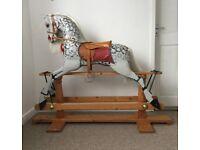 ROCKING HORSE - Large