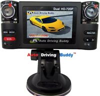 Premium Dashcam HD Auto Driving Buddy