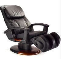 Human touch massage chair HT-135