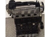 SUPPLIED & FITTED VW SHARAN TOURAN TIGUAN 2.0 TDI ENGINE