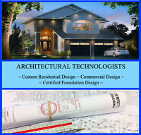 CUSTOM HOME DESIGN - ADDITIONS - DRAFTING SERVICES